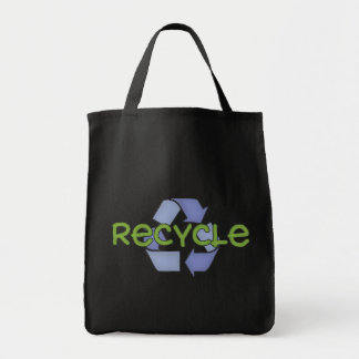 Grocery Shopping Tote-Go Green Environment