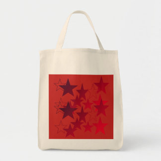 grocery tote by DAL