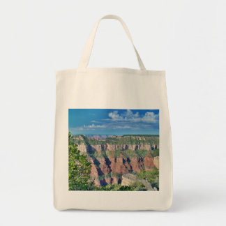 Grocery Tote Grand Canyon Grocery Tote Bag