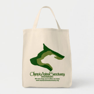 Grocery Tote natural