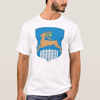 Grodno City COA, Belarus T-Shirt