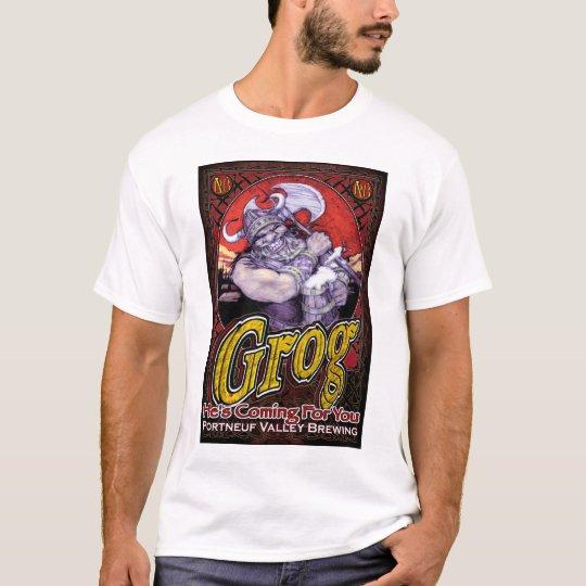 Grog T-Shirt