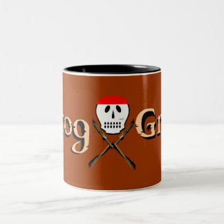 Grog Two-Tone Mug