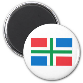 Groningen Flag Magnets