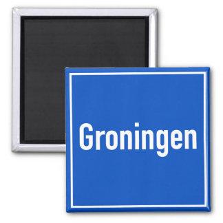 Groningen Magnet | Netherlands | Holland
