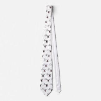 Groom Anchor Tie