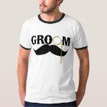 Groom Classic Gentleman Tee Shirt