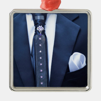 Groom Ornaments