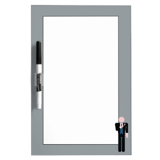 Groom Dry Erase Whiteboards