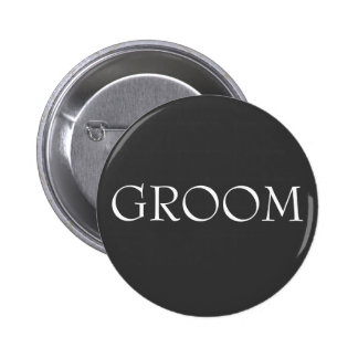 GROOM FORMAL BUTTON