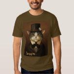 GROOM,funny groom cat Tshirts
