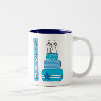 Groom Gifts, Mugs and Cups