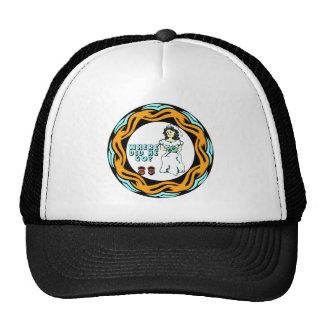 Groom Gone AWOL Hat / Cap