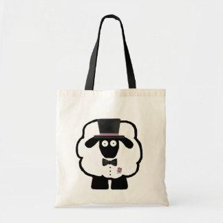 Groom Sheep Bag