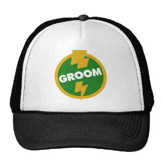 Groom Wedding - Dupree Hat