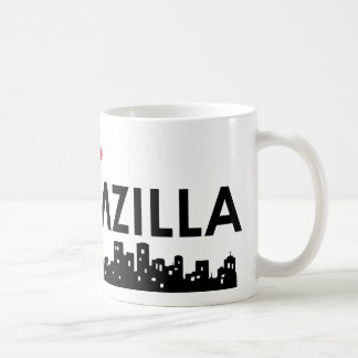 groom-zilla coffee mug
