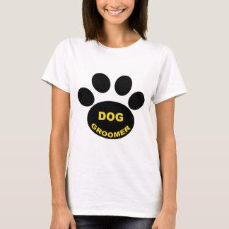 Groomer Paw T-Shirt