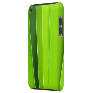 grooming green iPod touch cases