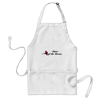 Grooms Sister Apron