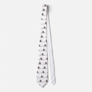 Groomsman Anchor Neck Tie