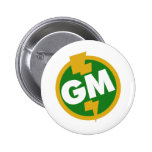Groomsman Buttons