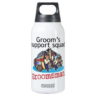 Groomsman Groom's Squad
