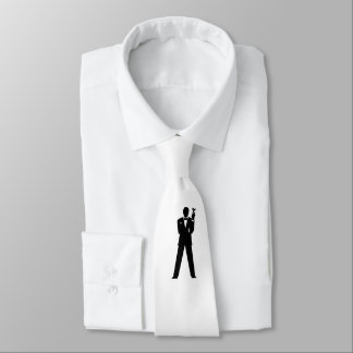 Groomsman Tie