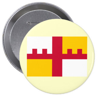 Grootegast, Netherlands Button