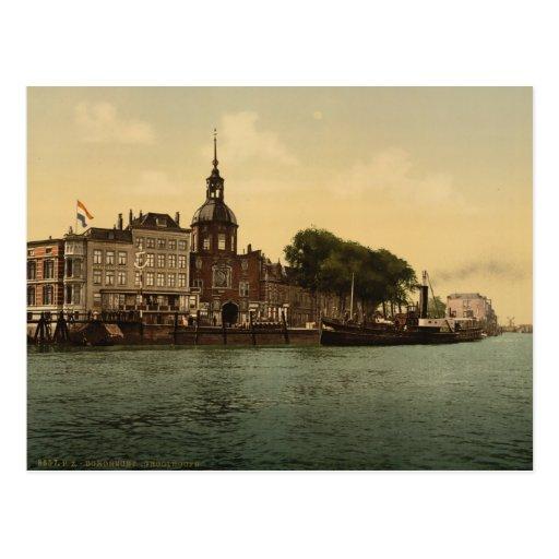 Groothoofd Dordrecht Post Cards
