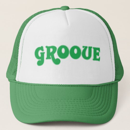 Groove Cap