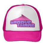 Groove Thang Trucker Hats