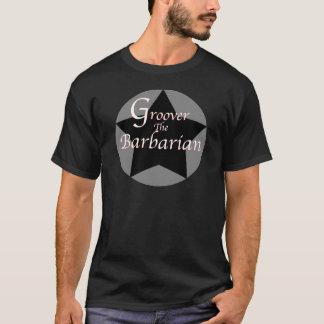 groovertshirt2 T-Shirt