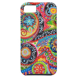 Groovy Abstract iPhone 5 Case by Case-Mate iPhone 5 Covers