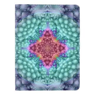 Groovy  Blue  MOLESKINE® Notebook Covers