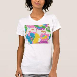 Groovy Flower Power T-Shirt