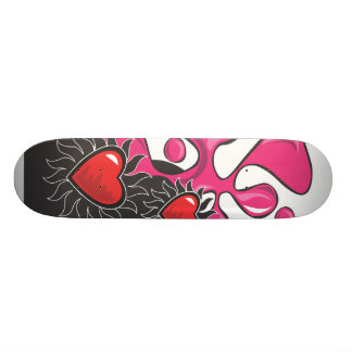 Groovy girls skateboard