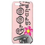 Groovy Grandma Case For iPhone 5C