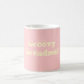 Groovy Grandma! Mugs