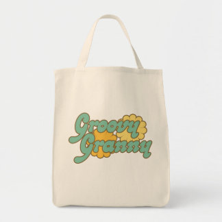 Groovy Granny Bag
