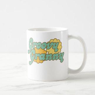 Groovy Granny Coffee Mugs