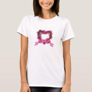 Groovy Heart II T-Shirt