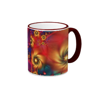 Groovy Hippie Heaven Coffee Mug!