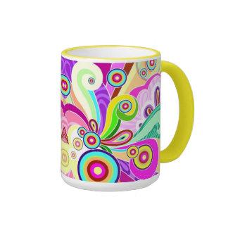 Groovy II Mug