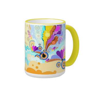 Groovy III Mug