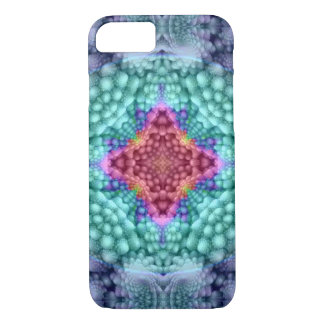 Groovy Man Colorful Barely There iPhone 7 Case