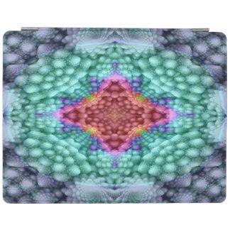 Groovy Man Kaleidoscope     iPad Smart Covers iPad Cover