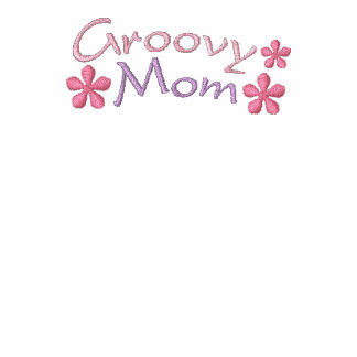 Groovy Mom t-Shirt - Mother's Day Gif