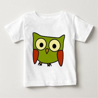Groovy Owl Tee Shirts