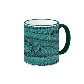 Groovy Ringer Mug