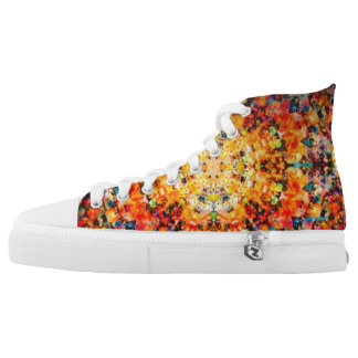 Groovy shoes #1